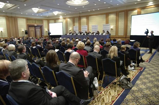 IX Forum Rynku Zdrowia: transmisja w portalu rynekzdrowia.pl
