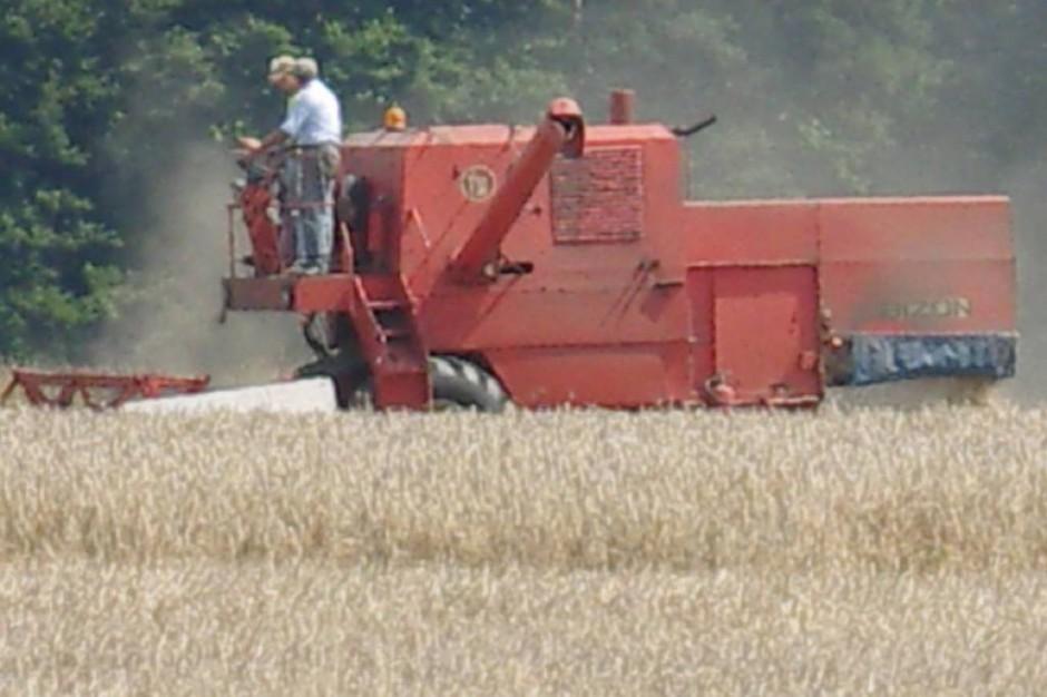 Rząd przyjął projekt ws. składek zdrowotnych rolników