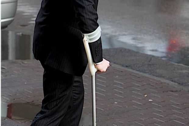 Niepełnosprawni piszą do ministra ws. dostępu do sprzętu medycznego