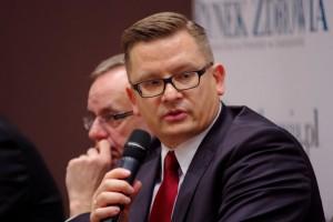 IX Forum Rynku Zdrowia: resort zdrowia nie chce likwidować AOTM