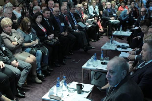 IX Forum Rynku Zdrowia: prezes NFZ zapowiada jakościową rewolucję