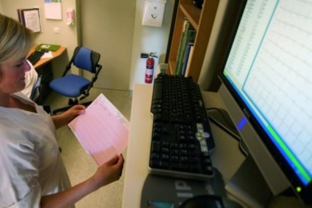 Elbląg: system telemedyczny, czyli szybsza pomoc w przypadku zawału