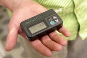 Refundacja zestawów infuzyjnych do osobistej pompy insulinowej po 26. roku życia
