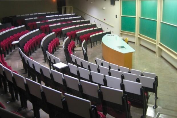 Olsztyn: w szpitalu pulmonologicznym powstaje sala multimedialna