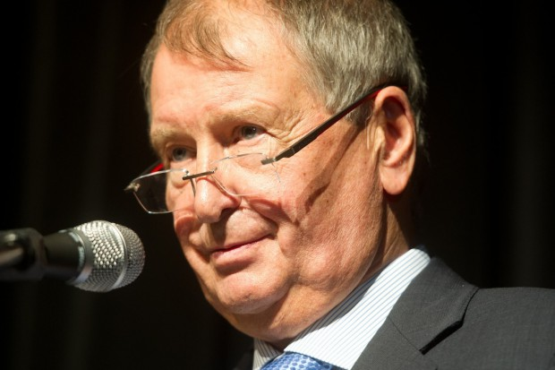 Jerzy Starak odznaczony przez prezydenta