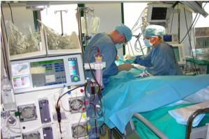 Łęczna: oddział oparzeń działa od roku, pomógł 200 pacjentom
