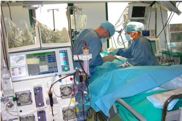 Łęczna: szpital zarabia i spłaca kredyt zaciągnięty w powiecie