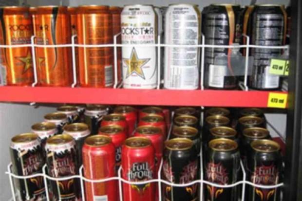 Badania: napoje energetyzujące niebezpieczne dla zdrowia