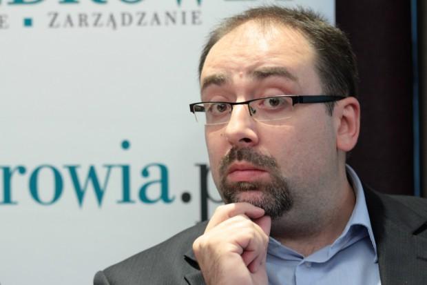 Dyrektywa transgraniczna, to szansa także dla polskich szpitali