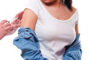 Nowa partia szczepionek przeciw grypie w drugiej dekadzie listopada