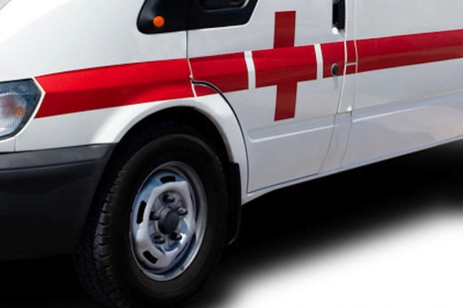 Lekarka ratowała chorego, odholowali jej samochód