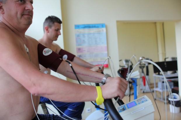 Kardiologia - osiągnięcia i wyzwania