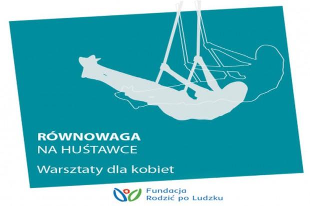 Fundacja Rodzić po Ludzku organizuje warsztaty dla ciężarnych