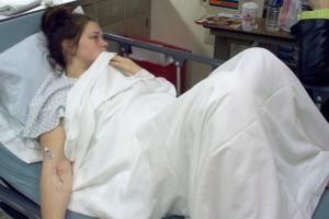 Ekspert: zatrudnianie pielęgniarek na oddziałach ginekologicznych niezgodne z prawem