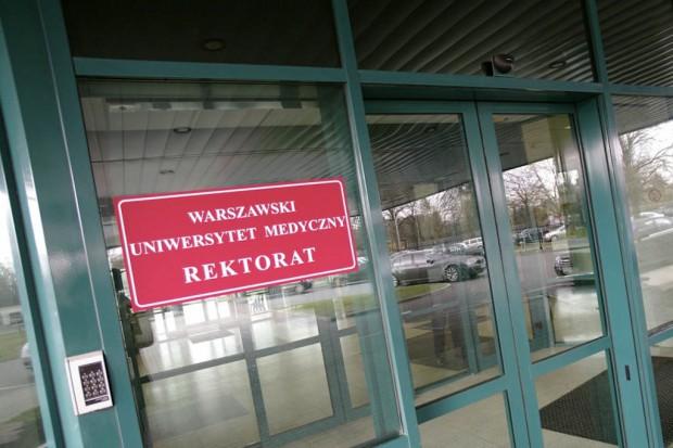 Warszawa: inwestycje WUM nabierają tempa