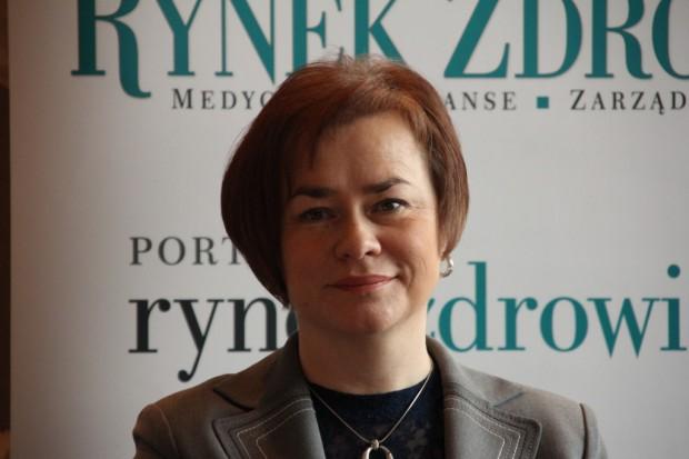 Lidia Gądek: trzeba przełamać stereotypy dotyczące autyzmu
