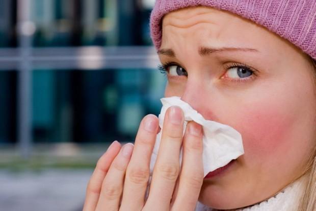 Od września pół miliona zachorowań i podejrzeń zachorowań na grypę