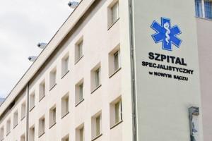 Nowy Sącz: analizują program naprawczy szpitala
