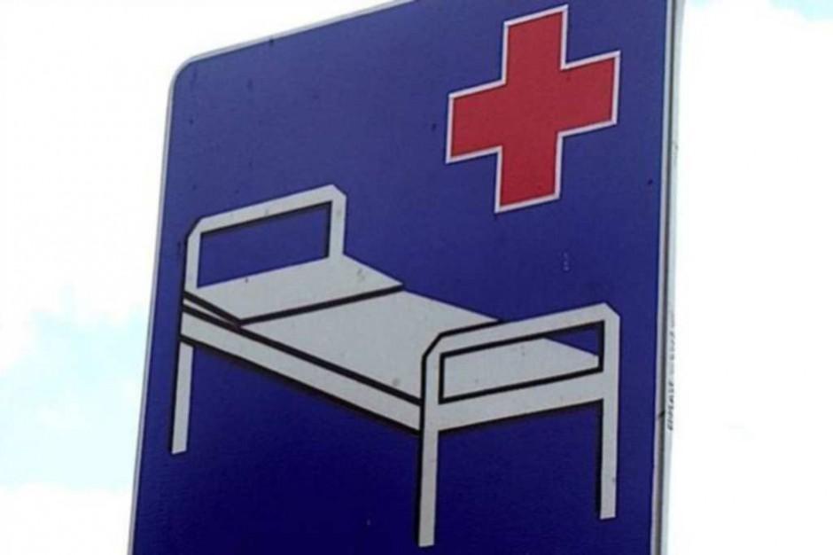 Śląskie: szpital w Blachowni przestał przyjmować pacjentów
