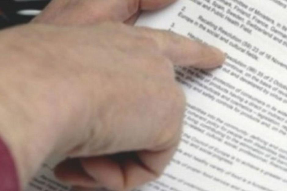 NFZ: zmiana wycen procedur i nowe świadczenia gwarantowane