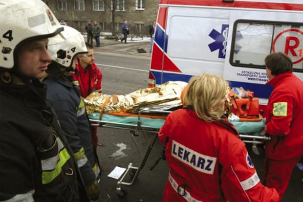 System ratownictwa medycznego - jaki jest, co wymaga zmian