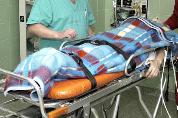 Oddziały ratunkowe przeciążone pacjentami - to szybko się nie zmieni