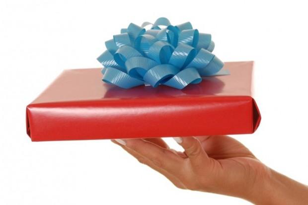 Sosnowiec: personel SOR obdarował dzieci prezentami