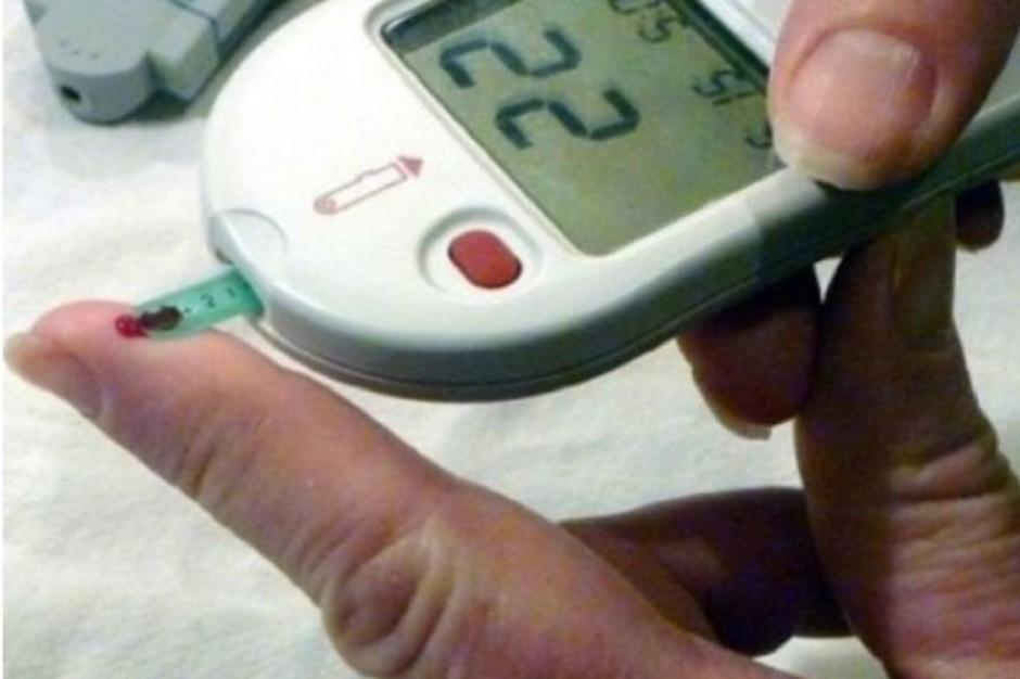 Eksperci apelują o narodowy program walki z cukrzycą