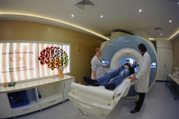 Warszawa: skaner MRI tylko do badań naukowych