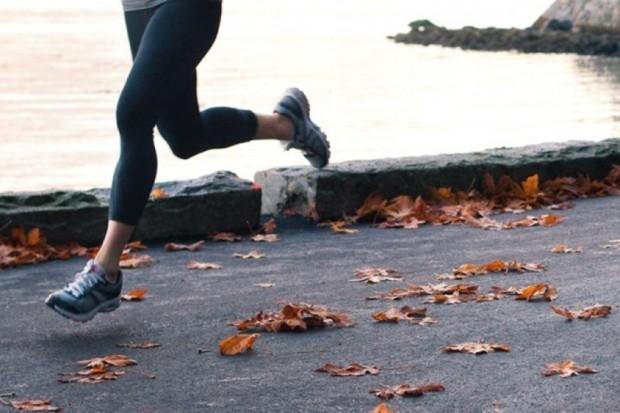 Biegacze zbierali pieniądze na protezy nóg - otrzymają je trzy kolejne osoby