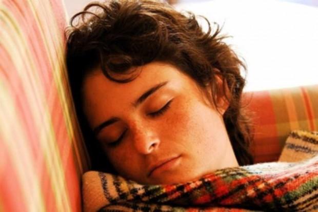 Dwie godziny snu i człowiek wyspany