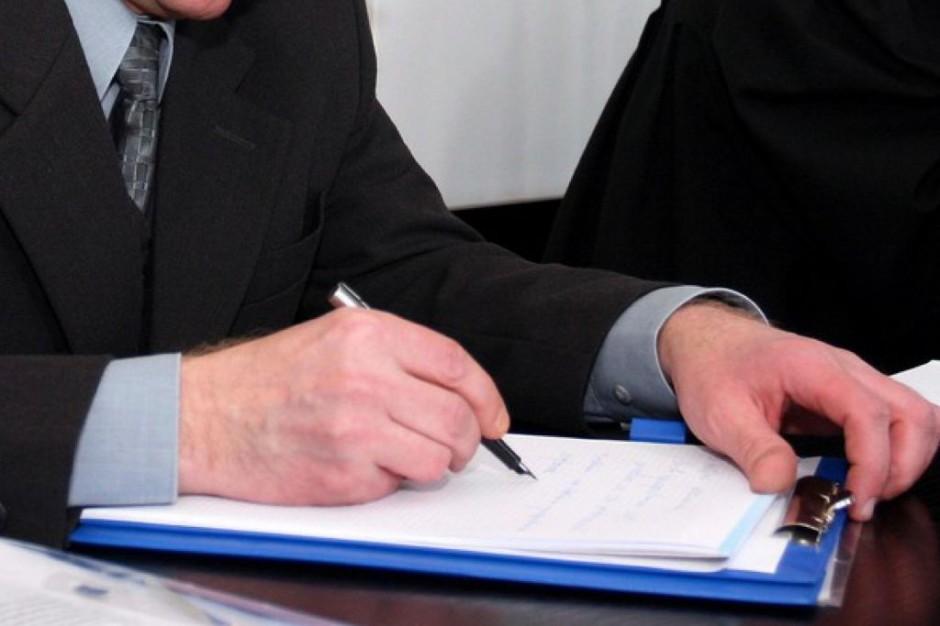 OZZL pisze do sądu i prokuratury ws. limitowania leczenia onkologicznego