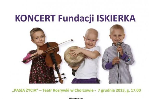 Chorzów: wystąpiła Dziecięca Orkiestra Onkologiczna