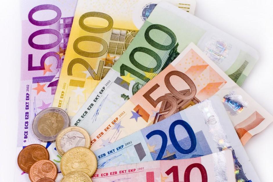 80 mld euro do podziału. Można składać wnioski