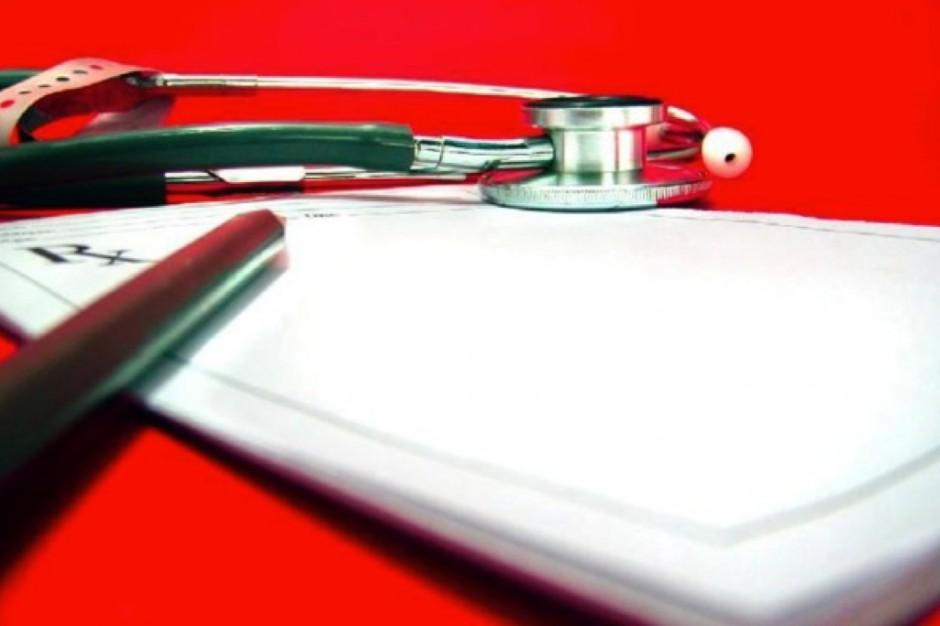 Ruszyła lawina nakazów: NFZ żąda od lekarzy zwrotu pieniędzy za leki refundowane