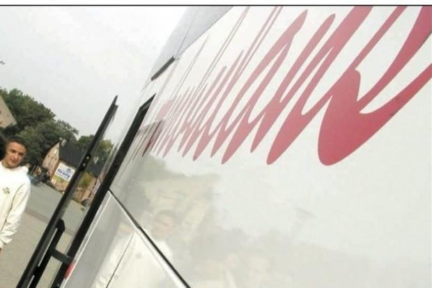 Poznań: nowy autobus dla stacji krwiodawstwa