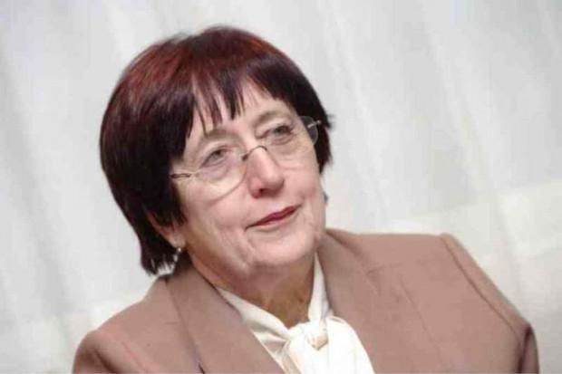 Prof. Lidia Brydak nagrodzona przez premiera