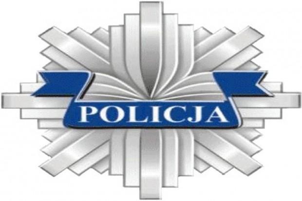 Elbląg: policja złapała szpitalnego złodzieja