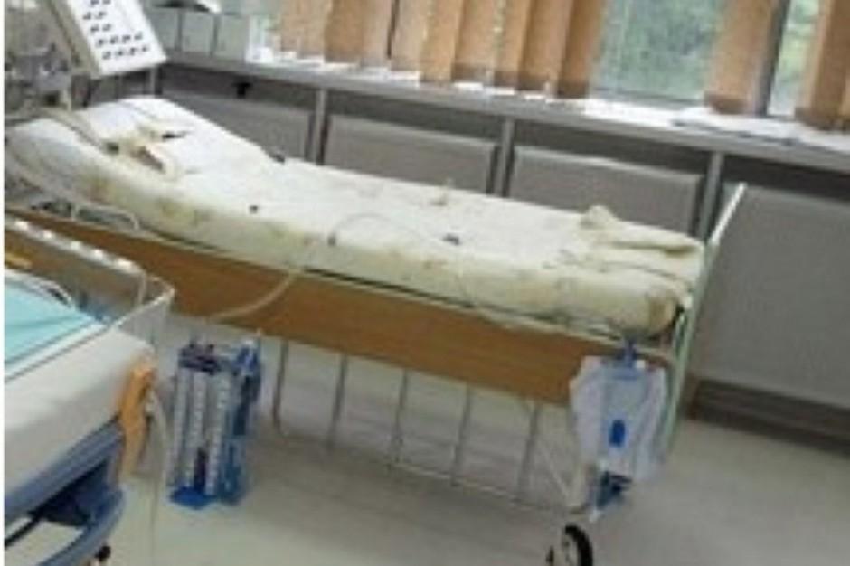 Belgia: Senat za rozszerzeniem prawa do eutanazji na dzieci