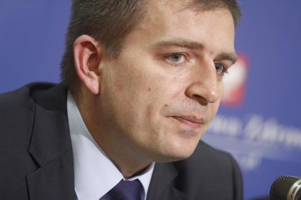 Tusk: oczekuję od Arłukowicza, by do wiosny przedstawił plan działań
