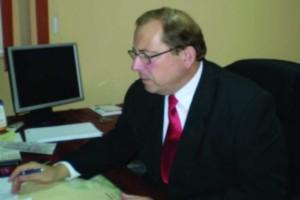 Andrzej Sawoni nowym prezesem OIL w Warszawie