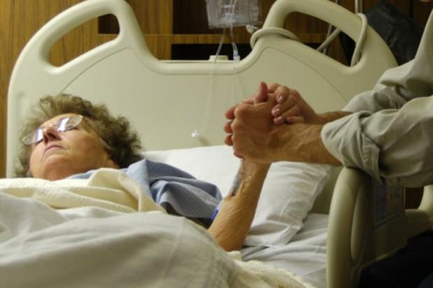 Mońki: w tym szpitalu nie boli