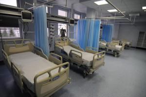 Krosno: remont trzech oddziałów będzie kosztował 20 mln zł
