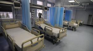 Krosno: czy kolejny szpital ograniczy przyjmowanie pacjentów?