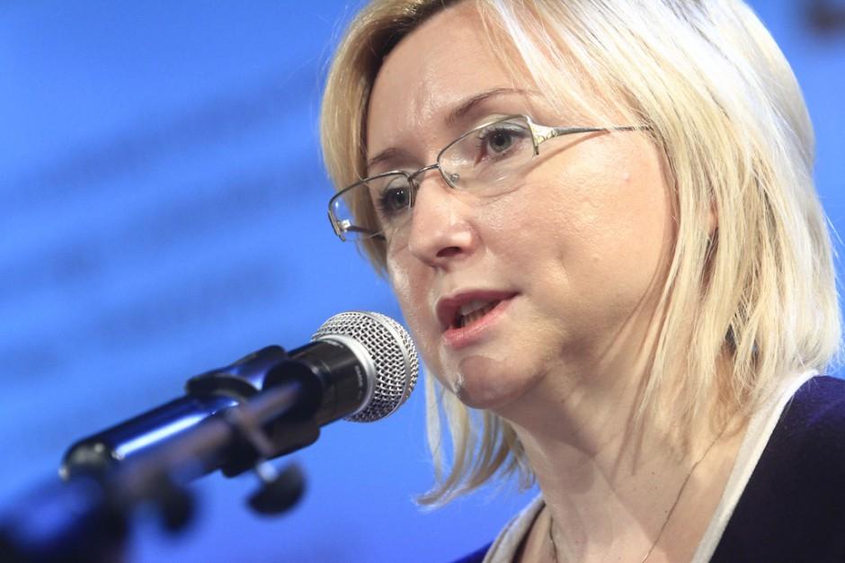 Wniosek o odwołanie Agnieszki Pachciarz na biurku premiera