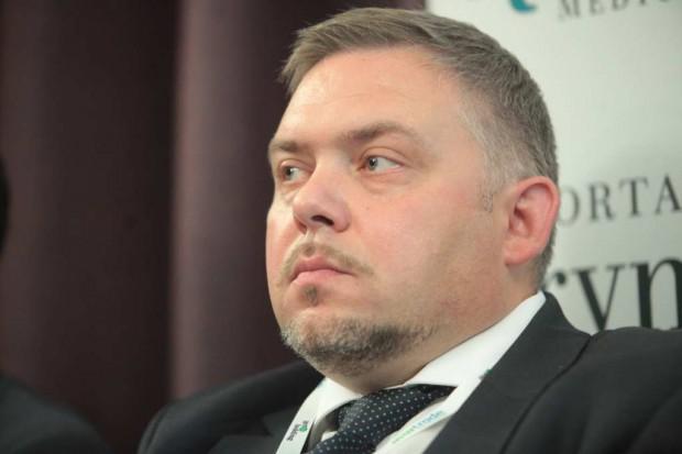 Marcin Pakulski zastąpi prezes Pachciarz?