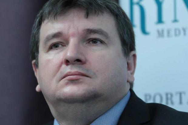 Jerzy Gryglewicz: wniosek o odwołanie Pachciarz musi być dobrze uzasadniony
