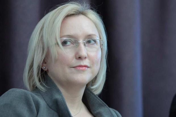 Dlaczego minister chce dymisji Agnieszki Pachciarz?