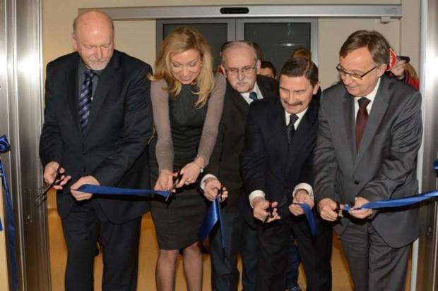 Prokocim: najnowocześniejsza w Europie sala hybrydowa