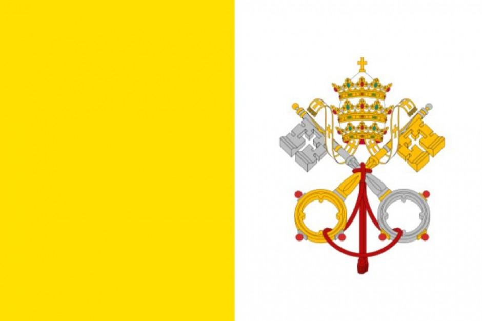 Papież odwiedził znany szpital pediatryczny w Rzymie